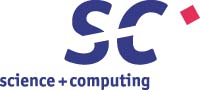 science + computing ag