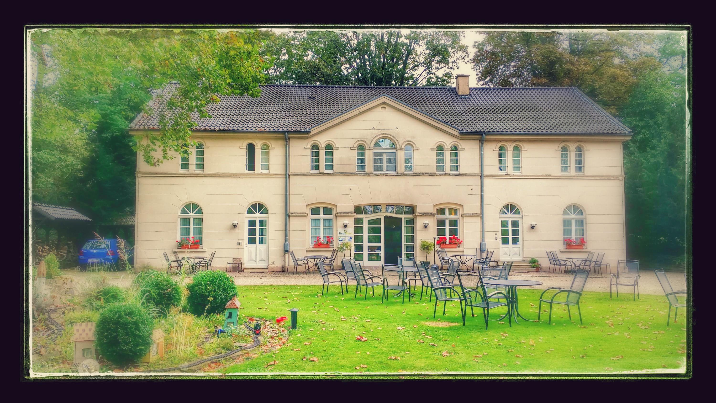Linuxhotel Villa Vogelsang